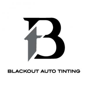 Logo - Blackout Auto Tinting