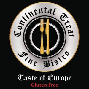 Logo - Continental Treat Fine Bistro